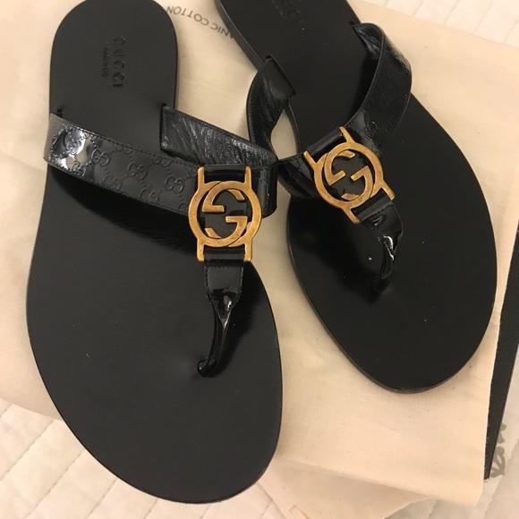 34bc69d73 Gucci Shoes - Gucci Sandals